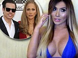EXCLUSIVE: Jennifer Lopez's boyfriend Casper Smart not cheating with transsexual model Sofie Vissa