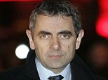 Actor: Rowan Atkinson has helped to save a McLaren F1 driver's life following a horror crash in Tuscany, Italy