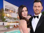 Not enough room? Megan Fox and Brian Austin Green put their massive four bedroom mansion on the market in the hopes of making a million dollar profit