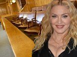 The 55-year-old singer an actress had been summoned to Manhattan Supreme Court to perform her civic duty, but failed to show up Tuesday morning.