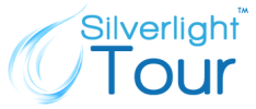 Silverlight Tour Workshop Logo