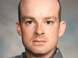 Trooper Christopher Skinner was struck by a vehicle and killed on Thursday while he was conducting a traffic stop outside his patrol car on Interstate 81
