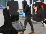 Missing the LA sunshine yet? After kicking off their honeymoon in Ireland, Kanye West and Kim Kardashian jet to a rain soaked Prague for part two