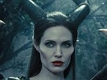 Maleficent set to top weekend box office with $60 million opening... as Angelina Jolie is showered with praise for her performance but movie fails to impress critics