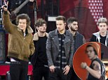 'We just like to wear what we like to wear': One Direction defend their often criticised scruffy image as Louis Tomlinson admits he dresses like a 'homeless person'