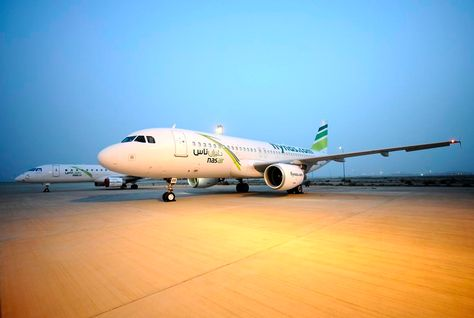 Nasair, the low cost carrier airline based in Saudi Arabia, on Wednesday said it has launched new flights to three major cities in Turkey.
