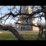 Pathway to Liberty: The Forefathers Monument