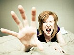 Extreme moods and unpredictable behaviour? Not necessarily PMT!