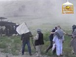 The Taliban have released a video which shows the moment U.S. Army Sergeant Bowe Bergdahl was handed over to American troops in eastern Afghanistan