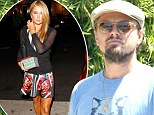 Camera shy! Paris Hilton and Leonardo DiCaprio refuse to party to avoid being on the Keeping Up With The Kardashians