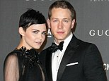 Ginnifer Goodwin and Josh Dallas stay true to their Once Upon A Time roots by choosing classic medieval name for their six-day-old son...