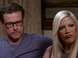 Producers on Tori Spelling's reality TV show accused of fabricating tweets from viewers during reunion special