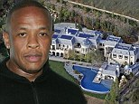 The Next Episode! Dr. Dre 'makes offer' on Gisele Bundchen and Tom Brady $50 million fortress mansion but tells them to keep the furniture