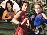 Street Fighter reunion! Kylie Minogue and Agents Of S.H.I.E.L.D star Ming-Na Wen set to reunite in Australia 20-years after they filmed the martial arts movie