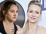 Naomi Watts joins Shailene Woodley in the cast of futuristic film Insurgent as leader of the Factionless