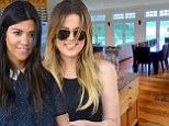 Only the best will do! A look inside $14M Hamptons beach house Kourtney and Khloe Kardashian are renting for spinoff show
