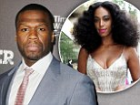'Solange was the biggest one there': Rapper 50 Cent says Beyonce was tough but her sister was worse during Vegas conflict