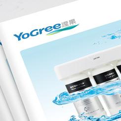 YoGree滢果净水