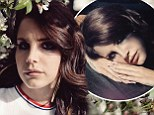 'Feminism is just not an interesting concept': Lana Del Rey slams gender equality debate as boring... as she favors talk of 'intergalactic possibilities'