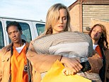 Orange Is The New Black is a real-life tale of a bisexual upper-class American girl who smuggles a suitcase of drug money to please her older female lover - but the central premise of the show masks a very grubby truth