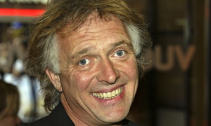 Rik Mayall, star of The Young Ones, dies aged 56