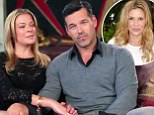 Brandi is not going to like this! Eddie Cibrian and LeAnn Rimes open up about their affair and marriage in new reality show and happily diss their exes