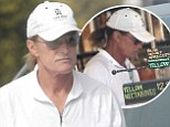 What, no apples Bruce? Mr Jenner shops for apricots and nectarines¿ four months after laryngeal shave