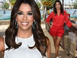'It's not in my future!' Eva Longoria rules out having children of her own