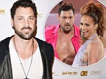 He's keeping it vague! Maksim Chmerkovskiy tweets 'live and let live' after Jennifer Lopez refutes rumours they are dating