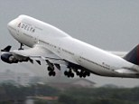 Drunken passenger arrested after assaulting flight attendent