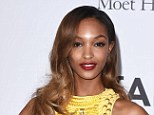 Worth at least £5million in her own right, supermodel Jourdan Dunn dreams of being a Bond girl and started dating Liverpool star Daniel Sturridge last summer