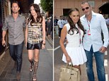 According to Miss Ecclestone, 29, the items were given to her by her billionaire father Bernie, the Formula One boss