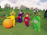 The BBC's much-loved television show The Teletubbies is going back into production
