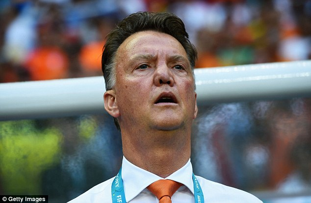 Singing along: The 62-year-old takes part in the Dutch national anthem