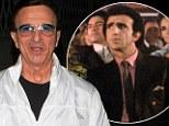 Goodfellas actor Frank Sivero 'arrested for gun possession'