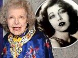 RIP: Carla Laemmle has passed away at 104-years-old