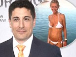 'I don't know what's going on with it!' Jason Biggs insults Tara Reid's body and reignites feud with his American Pie co-star