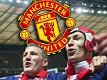 Top targets: United want Schweinsteiger and Robben