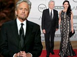 Michael Douglas opens up about his regrets following temporary split from Catherine Zeta Jones