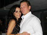 Bethenny Frankel and toyboy lover Michael Cerussi III upset fellow patrons with 'rude and entitled' behaviour after getting 'wasted' on night out