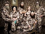 Meet the Robertsons: Duck Dynasty has been a reality success story since it aired in 2012