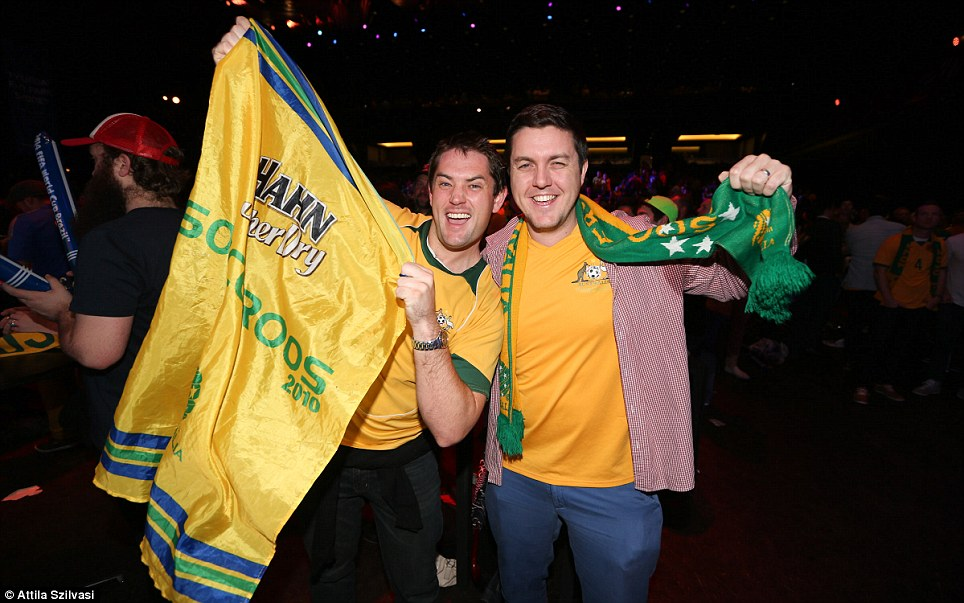After Australia's loss, fans are now looking forward to the team taking on the Spain and the Netherlands
