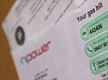 Electrifyingly bad: NPower received three times as many complaints than nearest energy rival