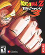 Dragon Ball Z: Budokai 3 (PS2)  Boxshot