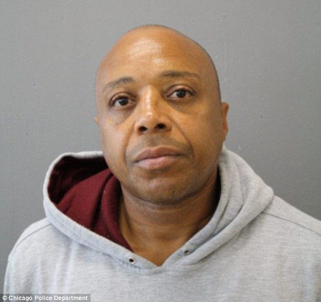 Chicago man Andre Davis, who served 32 years in prison before being declared innocent in the 1980 rape and murder of a 3-year-old girl, is now facing a new murder charge