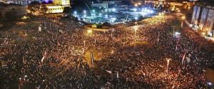 Tahrir Square Sexual