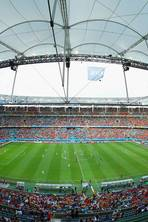 Fifa under pressure over 'World Cup of empty seats'