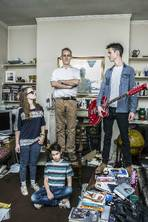 Portrait of a Slack Dad: Dispatches from the frontline of wayward fatherhood