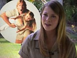 'You will live in my heart forever': Bindi's touching Father's Day tribute to her dad Steve Irwin