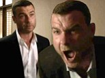 Eye-catching: Showtime has released the Season 2 trailer for Liev Schreiber's hit series, Ray Donovan
